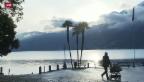 Video «Von der Sonnenstube zur Winterdestination» abspielen