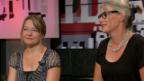 Video «Saskia Letta und Christina Ermatinger» abspielen