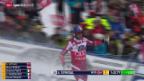 Video «Aksel Svindals Sieg-Premiere am Lauberhorn» abspielen
