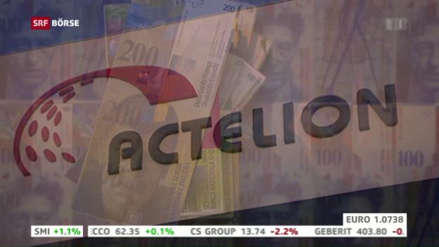 Video «SRF Börse vom 25.11.2016» abspielen