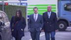 Video «Urteil in der Affäre Hildebrand» abspielen