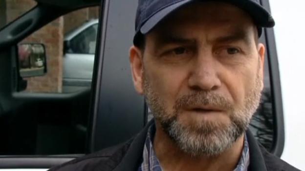 Video «Interview mit Onkel der mutmasslichen Täter (englisch)» abspielen