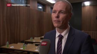 Video «Auswirkungen des EZB-Entscheids» abspielen