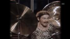 Video «Fredy Studer: «Das Jazz-Publikum ist erschrocken»» abspielen