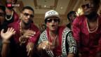 Video «Mars bringt den Funk zurück» abspielen
