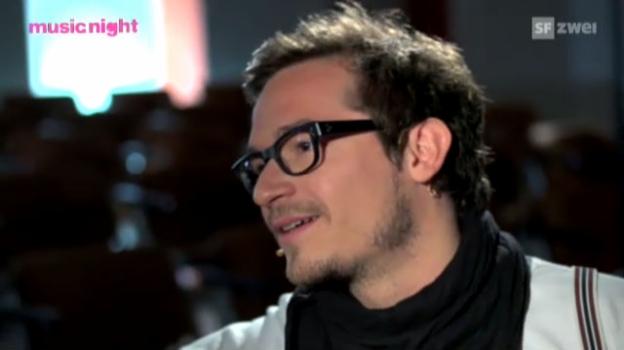 Video «DRS 3 Best Talent: Micha Sportelli» abspielen