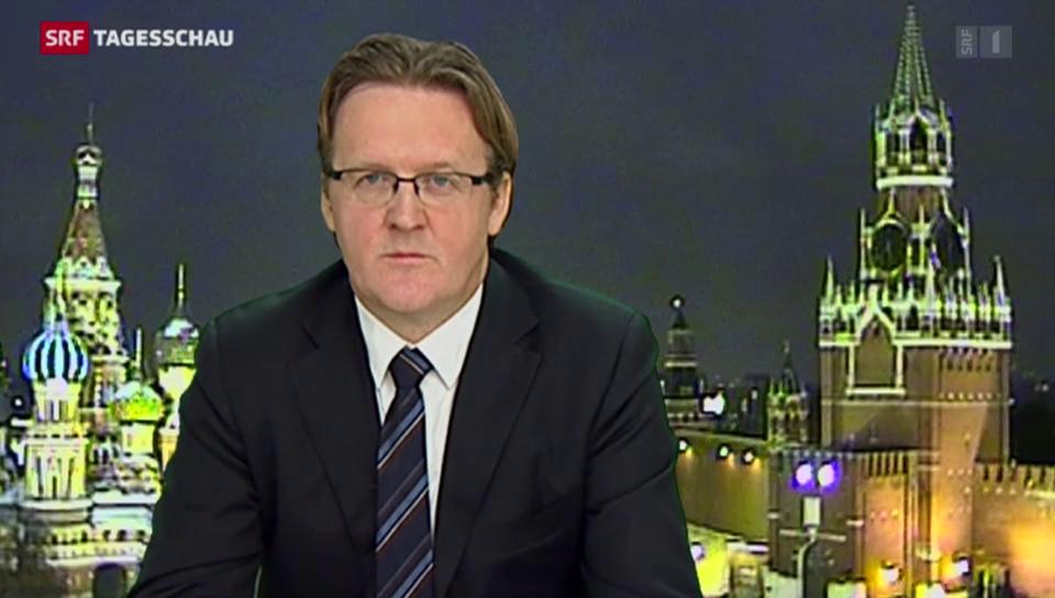 Was bedeutet der Nemzow-Mord für die russische Opposition?