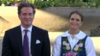 Video «Der stolze Bräutigam» abspielen