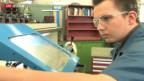 Video «Mangel an qualifizierten Lehrlingen» abspielen