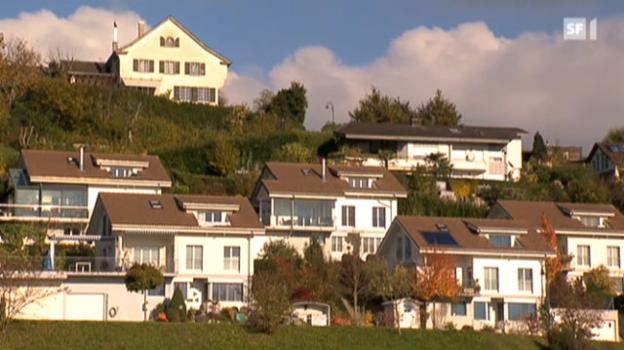 Video «Raumplanung in der Schweiz» abspielen