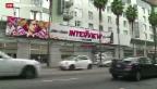 Video «Sony-Hack durch Nordkorea: Obama reagiert» abspielen