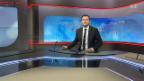 Video «Tagesschau mit einem Moderatorentausch» abspielen