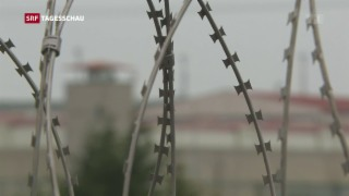 Video «Journalist Deniz Yücel aus türkischem Gefängnis entlassen» abspielen