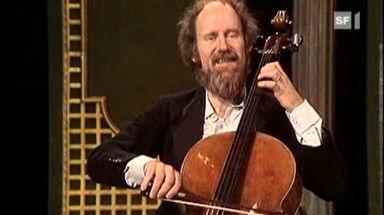 Video ««Schubert Abend» (1980) - Ausschnitt 2» abspielen