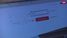 Link öffnet eine Lightbox. Video SBB gelobt Besserung - bis Ende Jahr abspielen