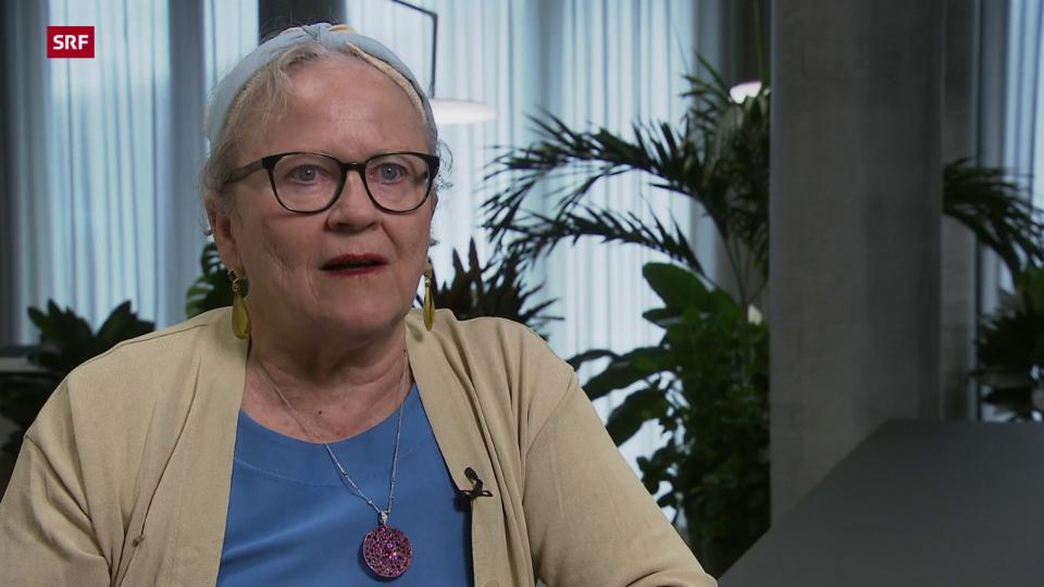 Monika Roth: «Fehlbare Banker schaden dem Finanzplatz»