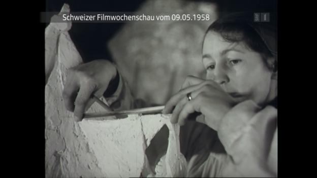 Video «Vom 9.5.1958» abspielen