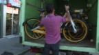 Video «O-Bike-Bestand fast halbiert» abspielen