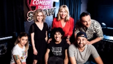 Video «Comedy Talent Show - Folge 1» abspielen
