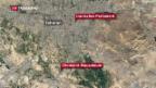 Video «Mehrere Tote bei Anschlägen in Iran» abspielen
