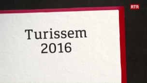 Laschar ir video «Revista 2016 - Turissem»
