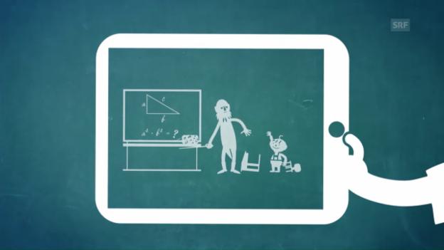 Video «Das Programm, das Schule macht.» abspielen