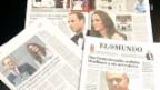 Video «William & Kate: die Welt freut sich auf das königliche Baby» abspielen