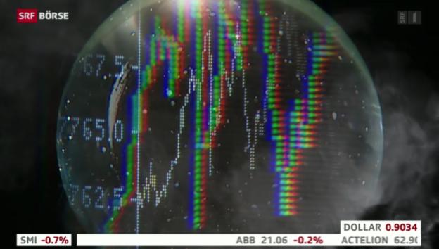 Video «SRF Börse vom 07.10.2013» abspielen