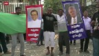 Video «Machtwechsel in Sri Lanka» abspielen