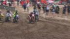 Video «Motocross-Talent Jeremy Seewer auf dem Weg in die Weltspitze» abspielen
