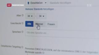 Video «Facebook als Wahlkampfmaschine» abspielen