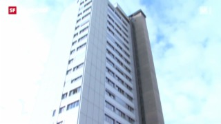Video «Bauen und Wohnen: Hochhaussiedlung (8/8)» abspielen