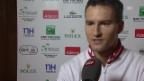 Video «Tennis: Interview mit Marco Chiudinelli» abspielen