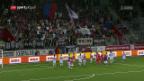 Video «Thun bleibt gegen Basel chancenlos» abspielen