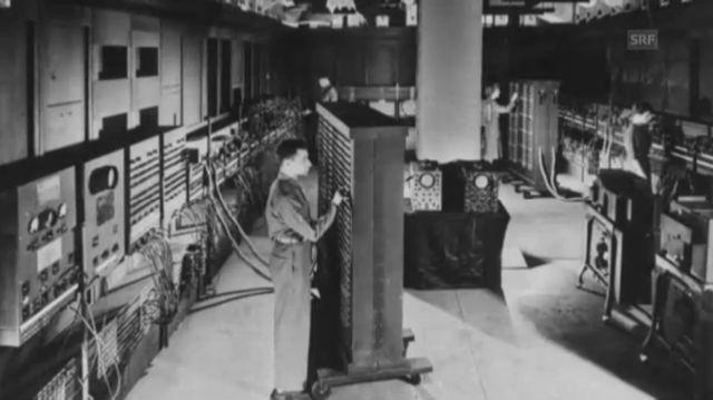 Trailer: Computergeschichte