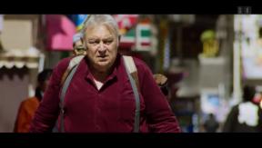 Video «Die Uraufführung von Gnädingers letztem Film» abspielen