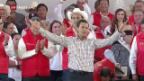 Video «Chancen auf Nafta-Modernisierung» abspielen