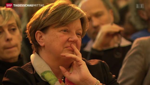 Video «Chassot an Solothurner Filmtagen» abspielen