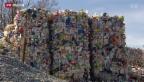 Video «Kampf dem Plastikberg» abspielen