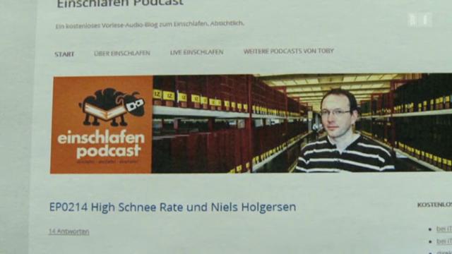 Einschlaf-Podcast