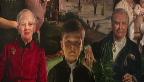 Video «Dänisches Königshaus: Royal Horror Picture Show» abspielen