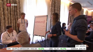 Video «Swiss Economic Forum » abspielen