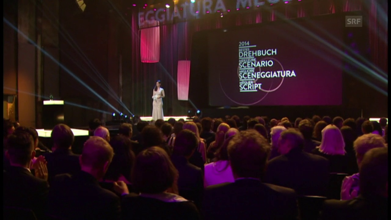Nacht der Nominationen in Solothurn