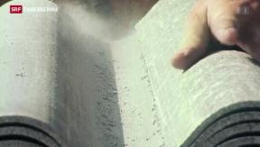 Video «Ein entscheidendes Asbest-Urteil» abspielen