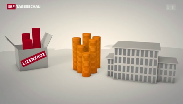 Video «Unternehmenssteuerreform: Widerstand gegen Kapitalgewinnsteuer» abspielen