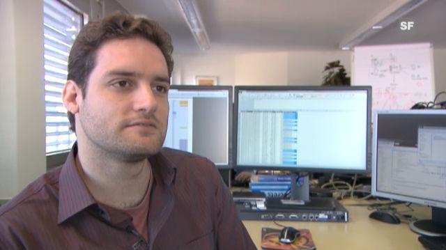 Marc Ruef: So schützen Sie sich gegen Hackerangriffe