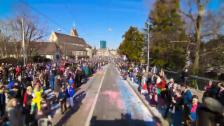 Video «Der Cortège 2013 im Zeitraffer» abspielen