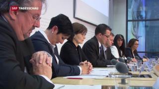 Video «Befürworter der Asylgesetz-Revision» abspielen