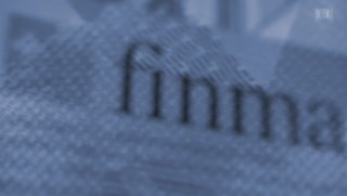 Video «Finma – Spielball der Politik?» abspielen