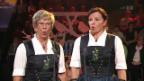 Video «Jodelduett von Gunten-Wismer» abspielen